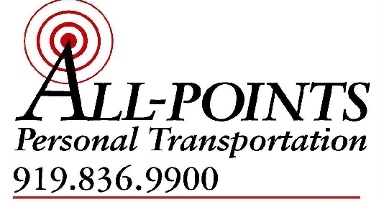 All-Points Personal Transportation - Raleigh, NC
