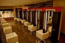 Glamcity Salon
