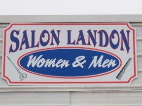 Salon Landon