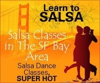 Salsa Crazy & Dance SF-Dance Classes & Dance Academy