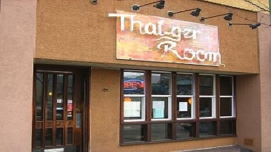 Thaiger Room - Seattle, WA
