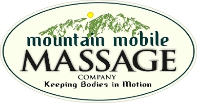 Mountain Mobile Massage Co
