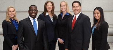 The Choyce Law Firm - Redwood City, CA