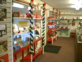 Shirk's Homemade Candies - Marion, OH