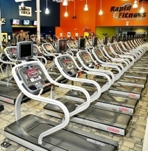 Rapid Fitness Glenwood