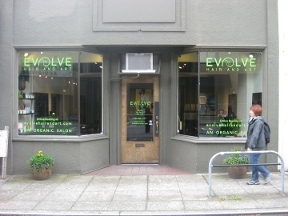 Evolve Hair & Art