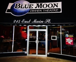 Blue Moon Dinner Theatre