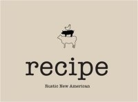 Recipe - New York, NY