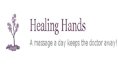 Healing Hands