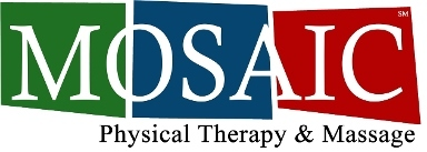 Mosaic Physical Therapy & Massage