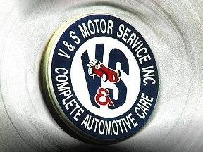 V & S Motor Service And Collision INC
