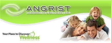 Angrist Chiropractic & Wellness Care - New York, NY