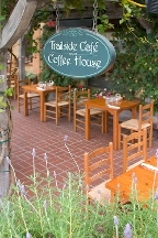 Trailside Cafe & Coffee House - Monterey, CA