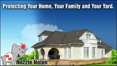 Nozzle Nolen Pest & Termite Control - West Palm Beach, FL