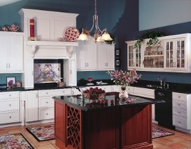 Invest In Your Kitchen T.d.g Construction LLC