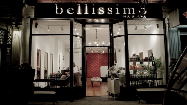 Bellissimo Hair Spa