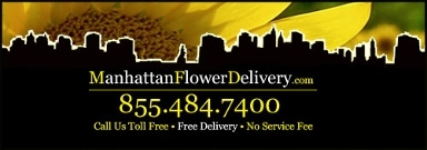 Manhattan Flower Delivery