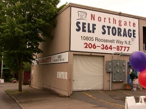 Northgate Self Storage - Seattle, WA