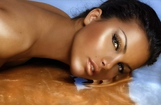 Glamour Girl Airbrush Tan