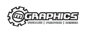 M Graphics & Signs