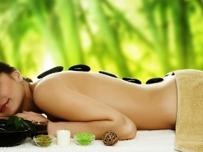 Lotus Mind+body Spa