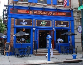 Moriarty's Restaurant/irish Pub
