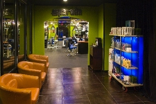 Dsparada Color Salon