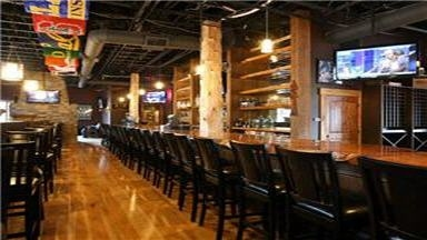 Mukilteo Lodge Sports Grille