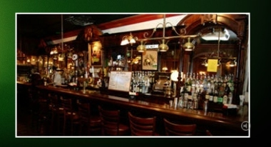 Jim Brady's Bar and Restaurant