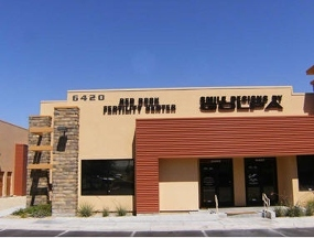 Red Rock Fertility Center