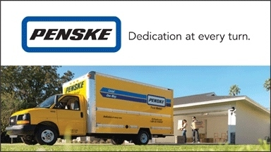 Penske Truck Rental - Homestead Business Directory