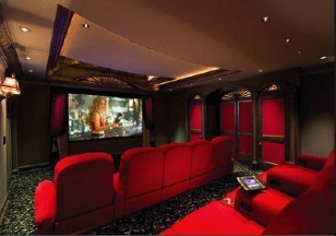 Dr. Tech Home Theater Installation & Repair