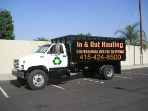 In & Out Hauling Inc.