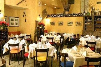 Trattoria Dopo Teatro