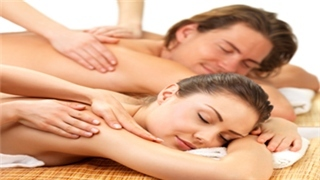 Heavenly Touch Wellness Center &amp; Spa