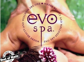 Evo Spa - Mill Valley, CA