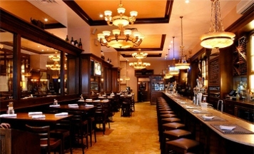 Bobby Van's Grill & Steakhouse - New York, NY