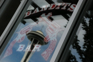 Bandits Bar