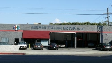 German Italian Motor Car Company