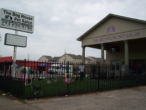 the dog house pet salon in houston tx 77057 citysearch With the dog house pet salon