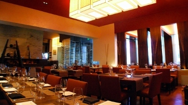 Tanzore Restaurant &amp; Lounge