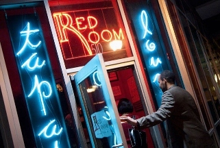Red Room Tapas Restaurant Wine & Martini Bar