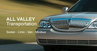 All Valley Transportation