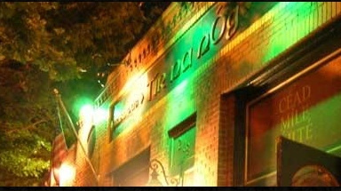 Tir Na Nog Irish Pub & Restaurant