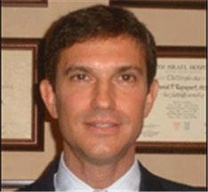 David P. Rapaport, MD