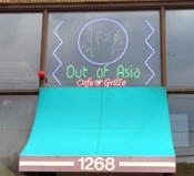 Out Of Asia Cafe & Grille