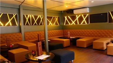 Bamboo 52 Sushi Bar & Lounge