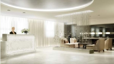 Guerlain Spa, The Waldorf Astoria