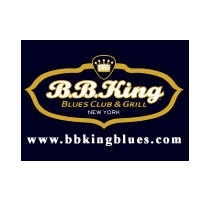 B.b. King&#039;s Blues Club At The Mirage