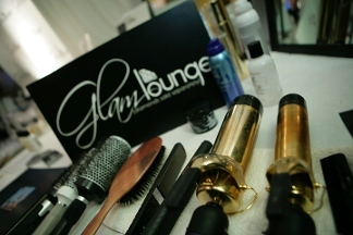 Glam Lounge